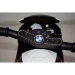 ΠΑΙΔΙΚΕΣ ΜΗΧΑΝΕΣ ΗΛΕΚΤΡΟΚΙΝΗΤΕΣ ΜΗΧΑΝΕΣ ΠΑΙΔΙΚΕΣ - BMW ORIGINAL LICENSE 6V 8003  (ΔΕΡΜΑΤΙΝΟ ΚΑΘΙΣΜΑ)