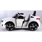 ΗΛΕΚΤΡΟΚΙΝΗΤΟ ΠΑΙΔΙΚΟ ΑΥΤΟΚΙΝΗΤΟ  BMW 6 GT ORIGINAL LICENSE 12V  (ΕΛΑΣΤΙΚΑ & ΔΕΡΜΑΤΙΝΟ ΚΑΘΙΣΜΑ)
