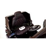 ΗΛΕΚΤΡΙΚΟ ΠΑΙΔΙΚΟ ΑΥΤΟΚΙΝΗΤΟ MERCEDES-AMG G63 70040 ORIGINAL LICENSE (ΕΛΑΣΤΙΚΑ,ΔΕΡΜΑΤΙΝΟ ΚΑΘΙΣΜΑ)