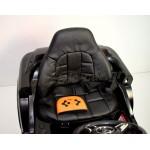 ΗΛΕΚΤΡΟΚΙΝΗΤΟ ΠΑΙΔΙΚΟ ΑΥΤΟΚΙΝΗΤΟ ΤΥΠΟΥ BMW X6 SUV 7083Μ 12V (EΛΑΣΤΙΚΑ & ΔΕΡΜΑΤΙΝΟ ΚΑΘΙΣΜΑ)