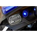 ΗΛΕΚΤΡΟΚΙΝΗΤΟ ΠΑΙΔΙΚΟ ΑΥΤΟΚΙΝΗΤΟ FORD MUSTANG GT POLICE 12V 7099 (ΕΛΑΣΤΙΚΑ & ΔΕΡΜΑΤΙΝΟ ΚΑΘΙΣΜΑ)