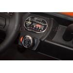 BUGGY CAR 7039 ΗΛΕΚΤΡΟΚΙΝΗΤΑ ΠΑΙΔΙΚΑ ΑΥΤΟΚΙΝΗΤΑ 12V 4x4  (ΕΛΑΣΤΙΚΑ & ΔΕΡΜΑΤΙΝΟ ΚΑΘΙΣΜΑ)