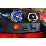 ΗΛΕΚΤΡΟΚΙΝΗΤΟ ΠΑΙΔΙΚΟ ΑΥΤΟΚΙΝΗΤΟ BMW X1 7069 12V ΜΕ R/C 2.4G, ΕΛΑΣΤΙΚΑ ΑΥΤΟΚΙΝΗΤΟΥ