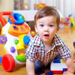 Γιατί το παιχνίδι είναι τόσο σημαντικό για τα παιδιά;